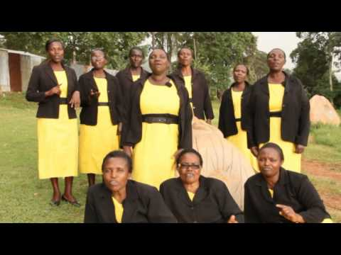 JE WAMTETEA YESUKEROKA CENTRAL SDA CHURCH CHOIR