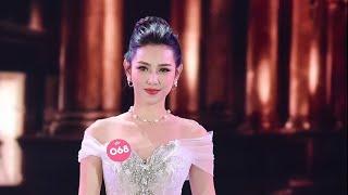 Nguyen Thúc Thuy Tiên crowned Miss International Vietnam 2018