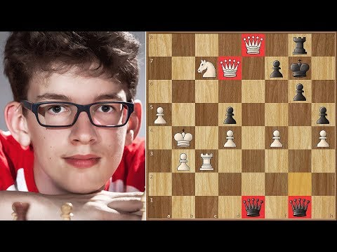 It Takes 2 to Tango  Duda vs Grischuk  Speed Chess Championship 2018