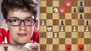 It Takes 2 to Tango | Duda vs Grischuk | Speed Chess Championship (2018)
