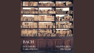 Aria With Diverse Variations (Goldberg Variations) BWV 988: Variatio 21 Canone alla Settima