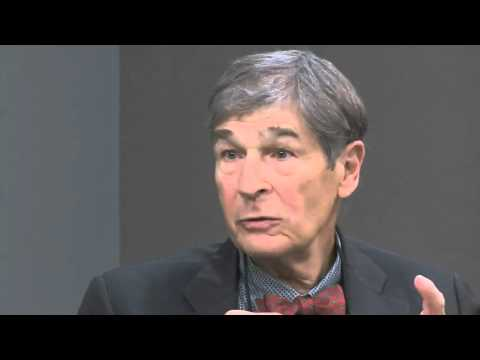 Interview with John Gunderson on Borderline Personality Disorder by Sigmund Karterud Mp3