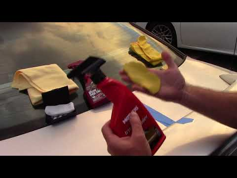 The Best Clay Bar Kit - Meguiar's vs Mothers