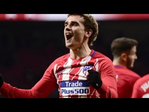 Golden Shoe 2017-18: Messi, Salah & Europe's top scorers