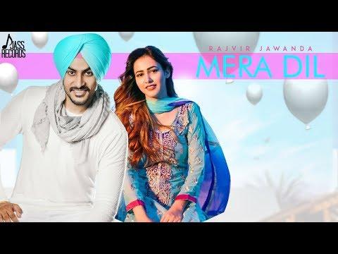 #o Dil Ja Nyi Lagda Ni Tenu Dekhe To Bina,#rajvir Jawanda Latest Song Whatsapp Status,#DJBOY