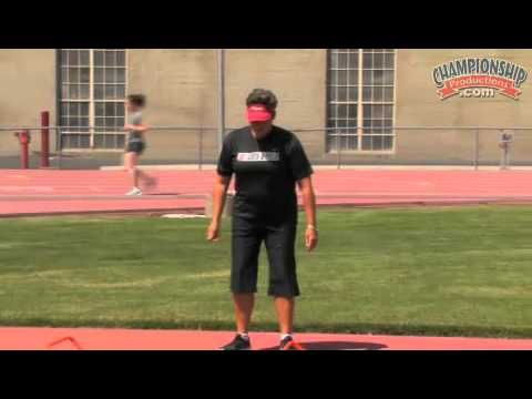 Becoming A Champion: Javelin For Girls' Track & Field