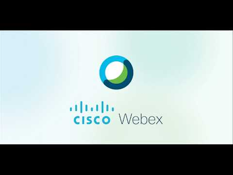 Disable Chat For Participants During Meeting | 100 % Working Cisco Webex | Best Secure Application
