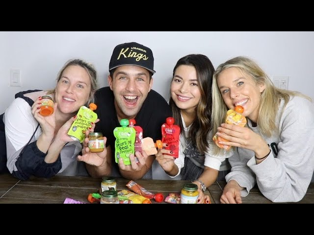 baby-food-mukbang-ft-my-wife-and-miranda-cosgrove