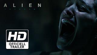 ALIEN: COVENANT - Biopremiär 17 maj - Trailer #1 HD