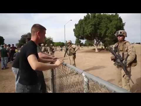 Marines' Humanitarian Assistance Exercise