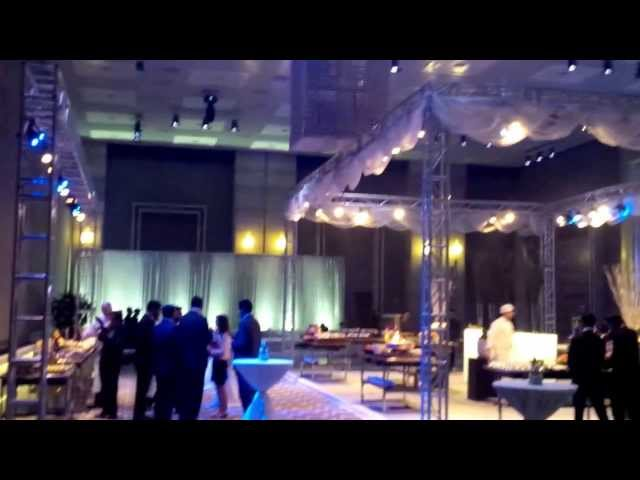 VIP Reception Hyatt Regency Gurgaon, New Delhi, India Travel Video