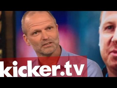 """Fach: """"Waschanlage? Das ist für die Medien"""" - kicker.tv"""