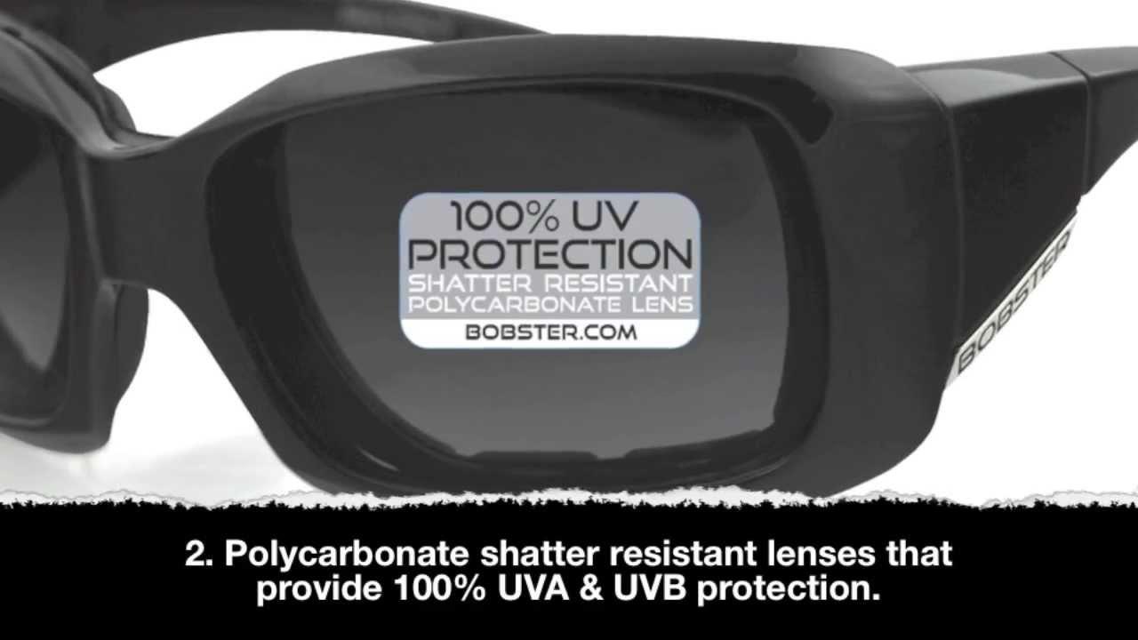 e86a7b556b Bobster  Convertible Eyewear - YouTube