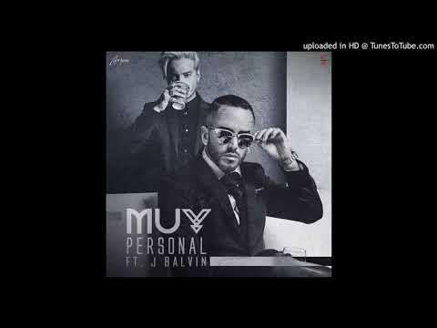 REGGAETON 2017 - J Balvin Ft Yandel - Muy Personal & DJ ADEMARO