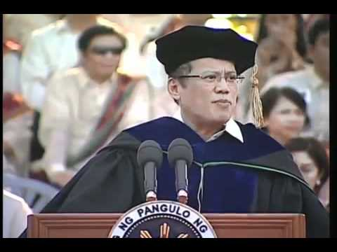 up diliman graduation speech