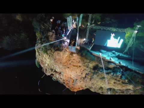 Cliff Diving 2017 Highlights Show