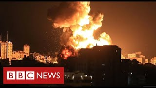 United States blocks UN call for Israel-Palestinian ceasefire for third time - BBC News