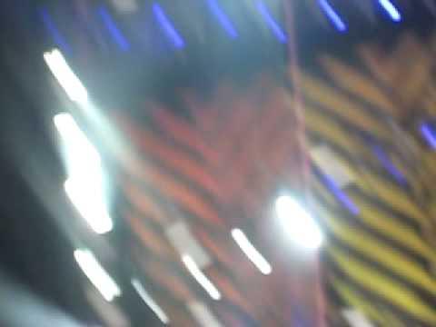 Boys Noize - Phantom Pt 2 (Justice) Live @ Main Square