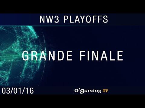Grande finale - NationWars III - Playoffs