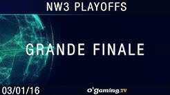 Grande finale - NationWars III - Playoffs