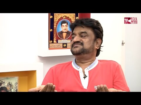 Superstar Rajinikanth Inspired Me A Lot - Director Chinni Jayanth | Interview | Reel Petti