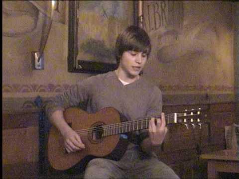 Ja Schatz - Gitarren Cover
