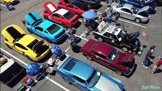 2018 Thunderbird and All Ford Car Show - Kings Park Long Island
