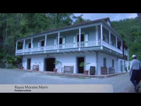 Reportaje: Hacienda Buena Vista