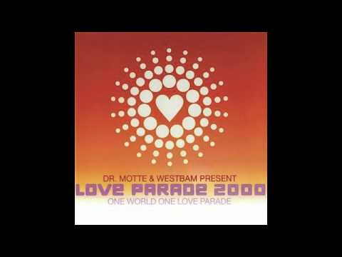 Various - Loveparade (The Anthems)