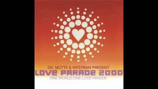 Carl Cox - WestBam. & - Paul Van Dyk. Live At (Love Parade 2000) Highlights