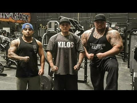 BENCH PRESS | DELOAD WEEK AND WHY THEY ARE NECESSARY | STRENGTH CARTEL