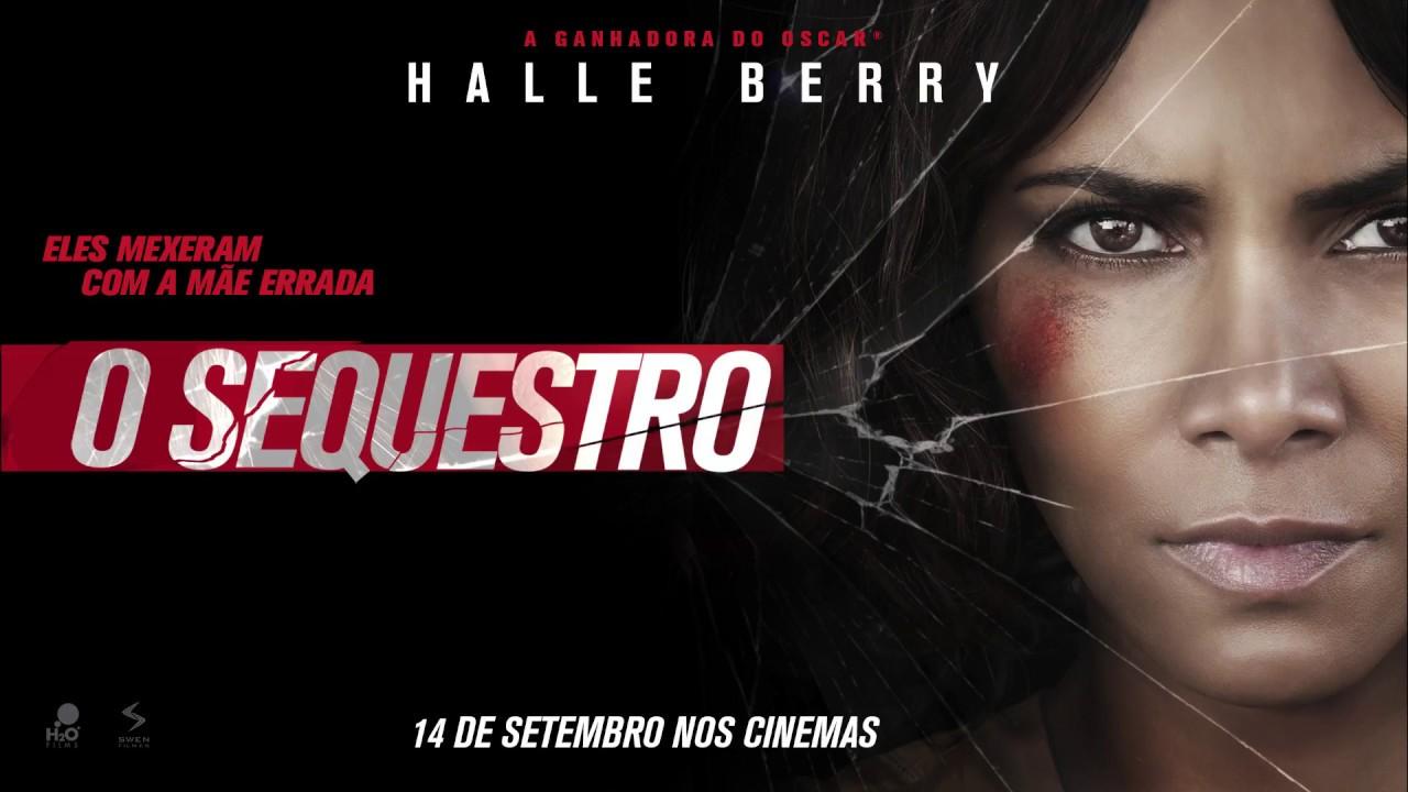 O Sequestro - Trailer Oficial Legendado l A partir de 14 de setembro nos cinemas!