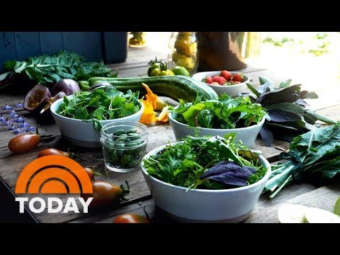Biodynamic: The Food Approach That Goes Beyond Organic | TODAY