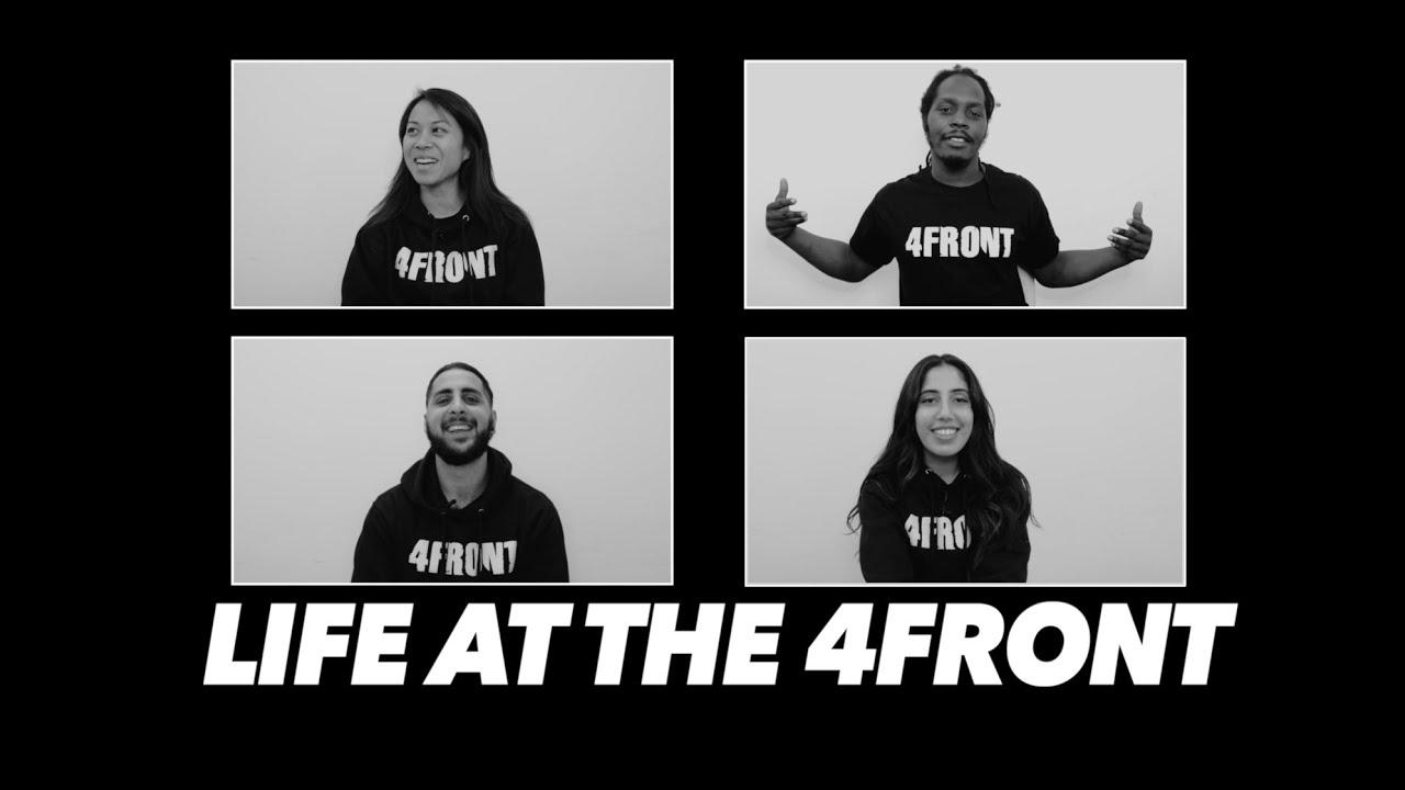 #LifeAtThe4Front (PART 3)