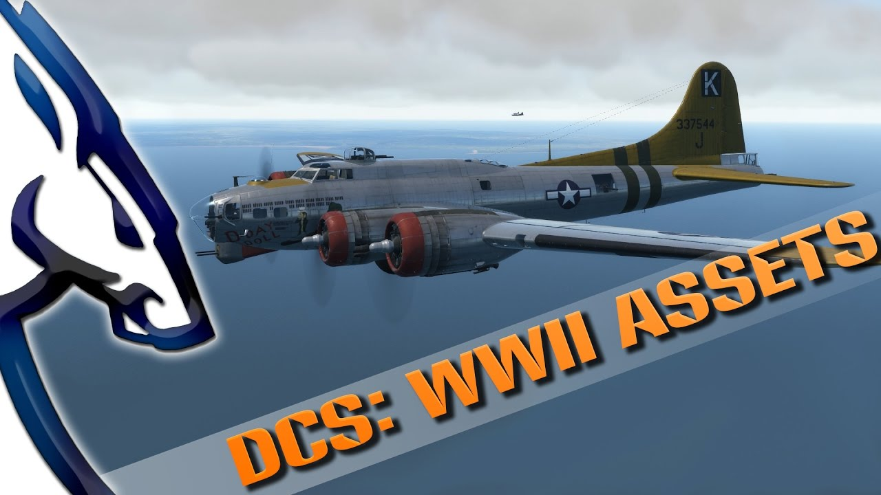 Dcs world war ii normandy 44 map assets youtube dcs world war ii normandy 44 map assets gumiabroncs Image collections