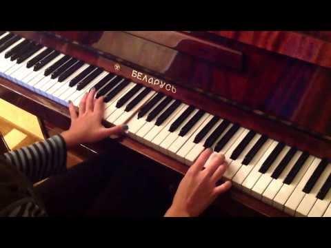 Мечта на пианино