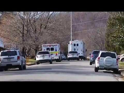 Police standoff happening in Roanoke County