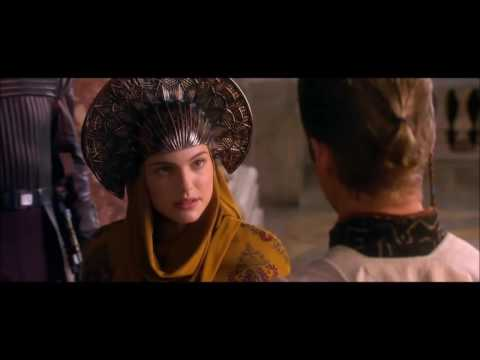 I Don't Like Sand Full Song-Anakin and Padme-Star Wars Musical