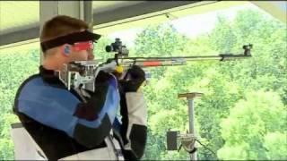 50m Rifle 3 Positions Men - ISSF World Cup Series 2010, Rifle & Pistol Stage 4, Belgrade (SRB)