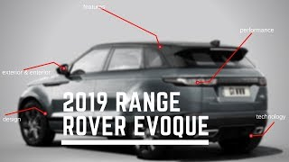 [WATCH NOW] 2019 Range Rover Evoque price, specs and release date