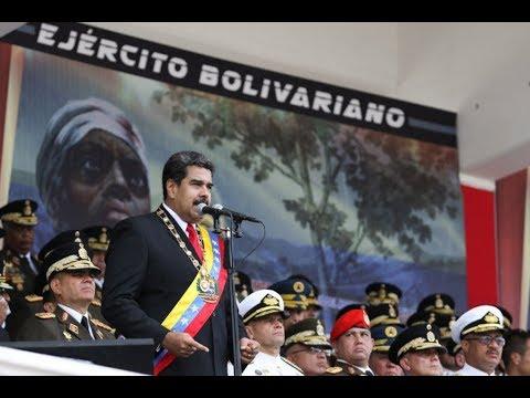 Alerta total: Armados com passaporte diplomático da Venezuela, bandidos invadem o Brasil