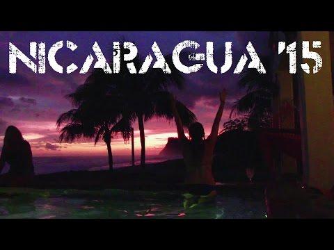 Nicaragua '15