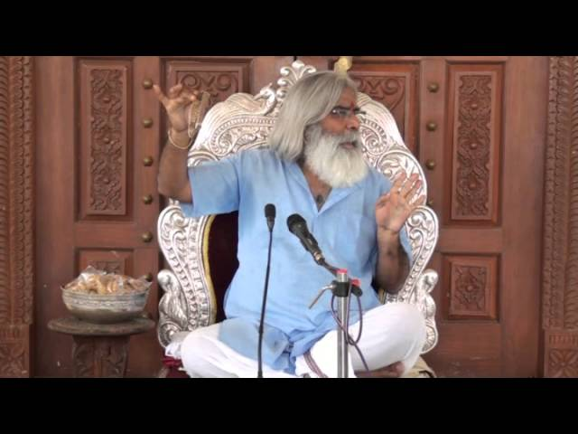 Controling the Mind - Shri Dnyanraj Manik Prabhu Maharaj, Maniknagar (Hindi)