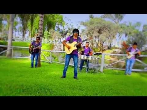 RUBEN RAMOS -UN DÍA SIN TÍ- VIDEO OFICIAL  HD -TARPUY JF PRODUCCIONES