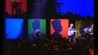 Download Depeche Mode - I Feel You ( Devotional Tour live ) MP3 song and Music Video