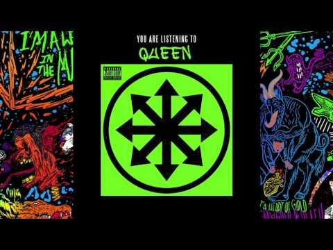Attila - Queen (OFFICIAL AUDIO STREAM)