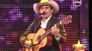 YO SOY: JAVIER SOLIS [23/10/12] CASTING CUARTA TEMPORADA. YO SOY PERU .