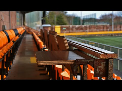 Annan Athletic Albion Rovers Goals And Highlights