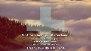 Download National Anthem: Switzerland - Schweizerpsalm MP3 song and Music Video