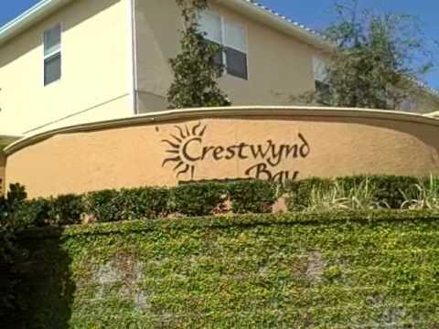 Crestwynd Bay Vacation Town Homes Florida